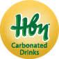 IVI carbonated soft drinks